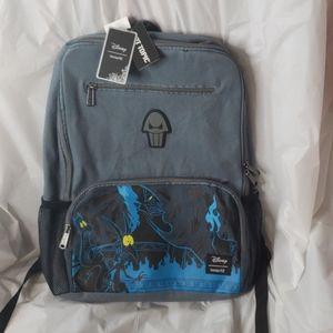 DisneyxLoungefly Hades & Henchmen Backpack